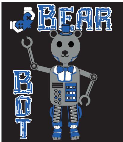 Bullock Bear Bots