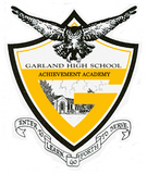 Logo for GHS Achievement Academy