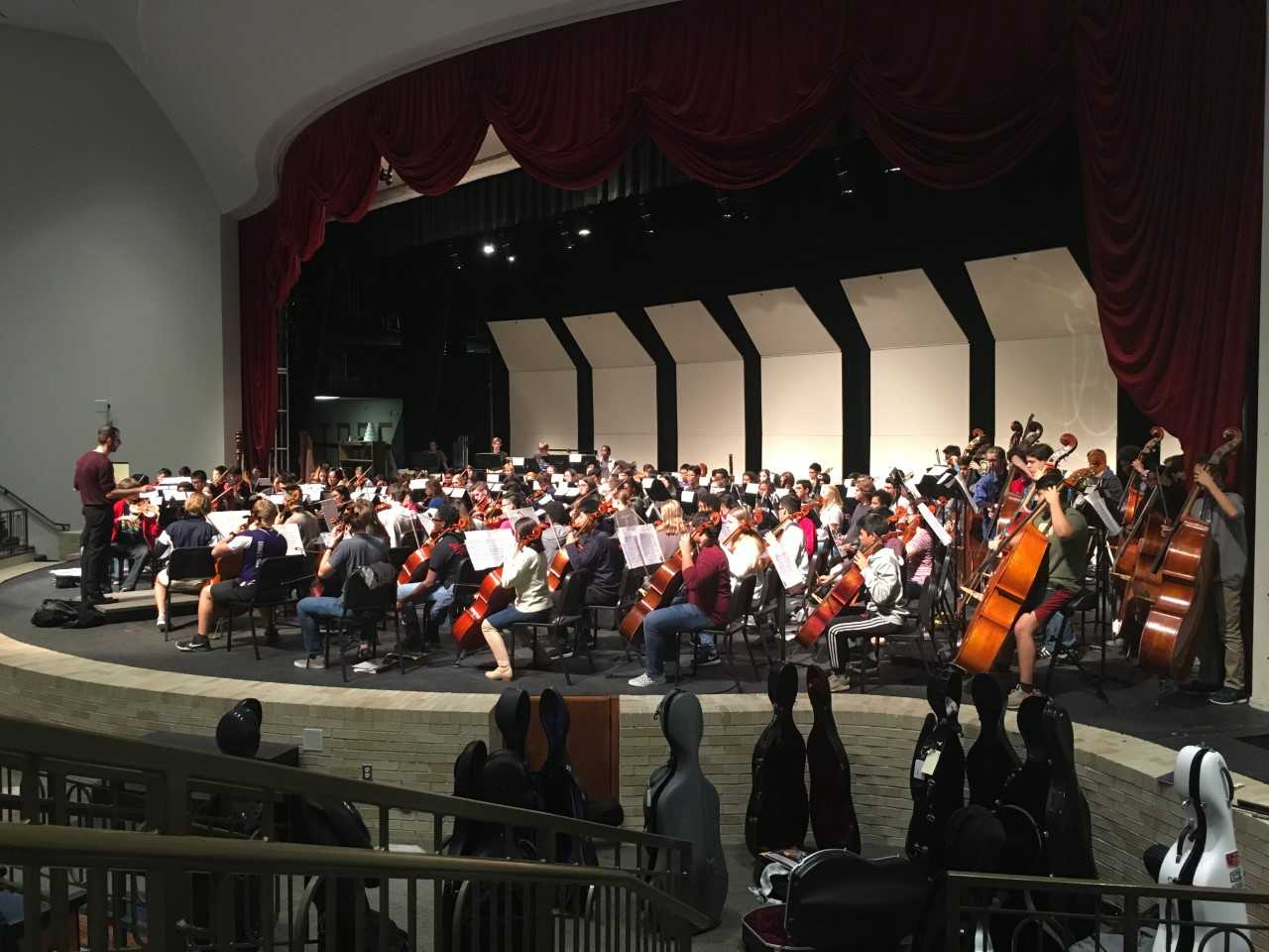 GHS Orchestra